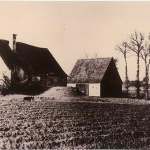 Das alte Reuendorf bei Poppendorf